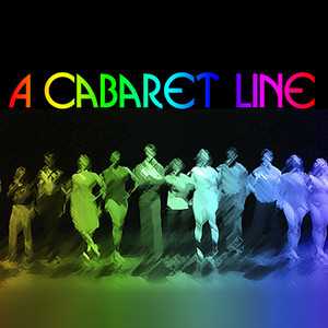 A CABARET LINE, A Two Night Only Fundraiser For The Group Rep, Comes to Lonny Chapman Theatre
