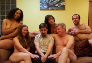 Naked Comedy DISROBED Unveiled For Hollywood Fringe Festival