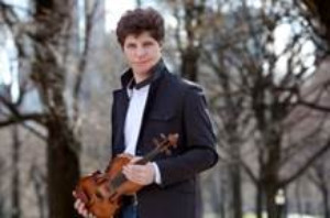 David Atherton and Augustin Hadelich Will Close the Special HK Phil's 45th Series