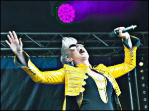 Cheshire Fest To Entertain This Weekend With Its Biggest Ever Programme
