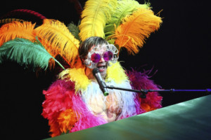 The ROCKET MAN Show Comes to Coral Springs Center For The Arts