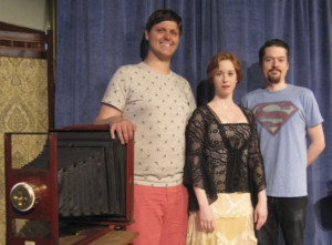 East Lynne Theater Company Presents SUMMERLAND