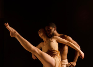 Limon Dance Company Opens Tomorrow At The Joyce