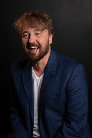 John Owen-Jones Joins The Cast Of THE CLOCKMAKER'S DAUGHTER In Concert