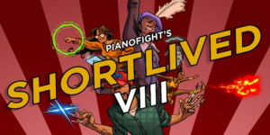 A.C.T.'s The Strand Hosts PianoFight's ShortLived VIII Finals