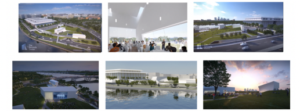 New Kennedy Center Expansion In D.C., Opens With Free 16-Day Festival
