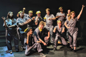 Out Of Box Theatre Closes Seventh Season With WORKING