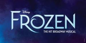 FROZEN Announces Verified Fan Presale Registration In Los Angeles