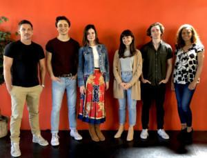 Pasadena Playhouse Announces Full Cast Of GOOD BOYS