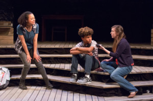 Lantern Theater Company Presents The World Premiere Of MINORS, A New Musical
