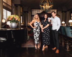 Nikki Bentley, Helen Woolf, and More Join WICKED