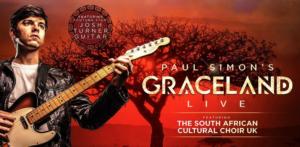 GRACELAND LIVE Starring YouTube Guitar Sensation Josh Turner