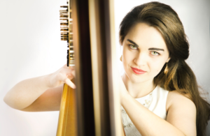 Four Outstanding Young Soloists Advance To The Final Round Of The 2019 Ima Hogg Competition