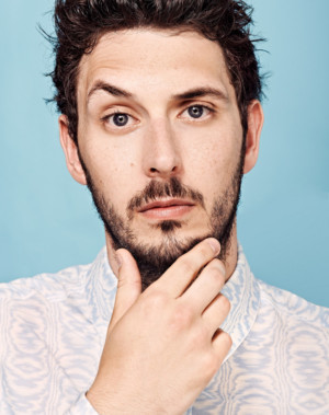 Blake Harrison Will Join the Cast of WAITRESS