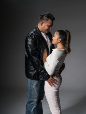 GREASE Opening June 7 At Broadway By The Bay