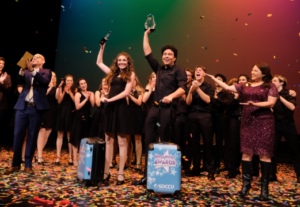 Winners Announced For The BroadwaySD Awards