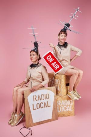 RADIO LOCAL Embarks on UK Tour