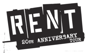 RENT 20th Anniversary Comes To Calgary