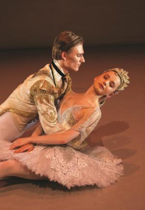Elmhurst Ballet School Presents AWAKENINGS
