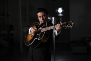 THE MAN IN BLACK: TRIBUTE TO JOHNNY CASH Comes To Thousand Oaks