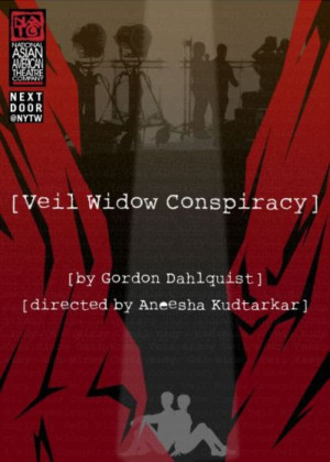 NAATCO Kicks Off The Season With Gordon Dahlquist's [VEIL WINDOW CONSPIRACY] At NY Theatre Workshop