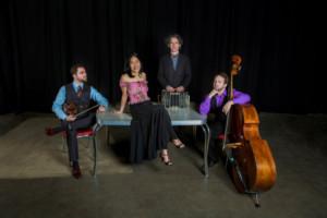 Artist Series Concerts Of Sarasota Announces Its 24th Season