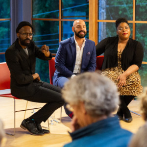 Open House For New Artistic Leadership In New England Welcomes Jarvis Green