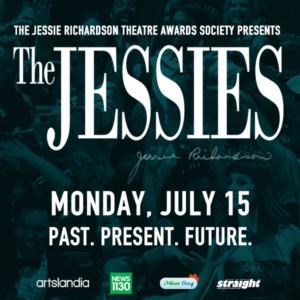 Jessie Nominations Announced
