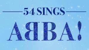 Melanie Moore, Emily Koch, And More Join 54 Sings ABBA At Feinstein's/54 Below