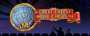 MYSTERY SCIENCE THEATER 3000 LIVE Goes On Sale At Hennepin This Friday