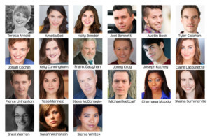Williams Street Repertory Announces Casting For ALL SHOOK UP