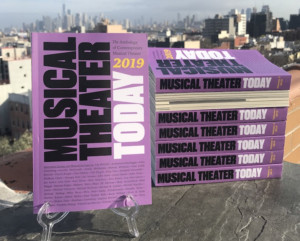 Musical Theater Today Hosts Book Launch & Signing Featuring Georgia Stitt, Joe Iconis & More