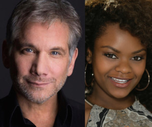 Willy Falk, Shanice Williams And Other Broadway Alumni Headline Family Concert In New Jersey