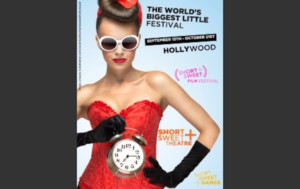Short+Sweet Hollywood Festival To Open September 13 At Marilyn Monroe Theatre In WeHo