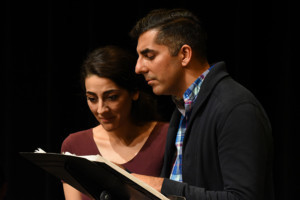 Local Theater Company To Develop Three New American Plays During Local Lab 2018 New Play Festival