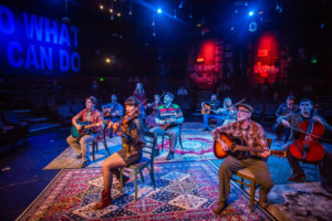 Due To Popular Demand, ONCE Extends At Arden Theatre Company