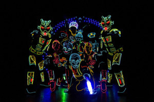 iLuminate To Perform In San Angelo On Oct. 12