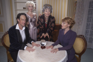 North Coast Repertory Theatre Stages BLITHE SPIRIT
