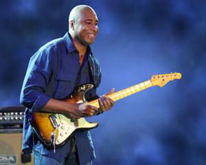 Schimmel Center Presents Four-Time World Series Champion And Latin Grammy-Nominated Guitarist Bernie Williams