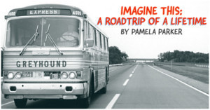 Pamela Parker's IMAGINE THIS Performed As A Staged Reading At Center For Performing Arts Bonita Springs