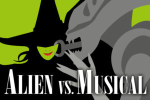 Award-Winning ALIEN VS. MUSICAL Makes NYC Premiere At NYWinterfest