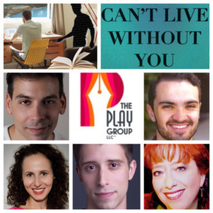 CAN'T LIVE WITHOUT YOU To Debut At The Willow Theatre