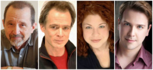 Giles, Baum, Weinhold And More Join PICT's THE OLD CURIOSITY SHOP