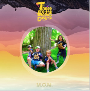 M.o.M. Releases Free Kid's AlbumAbout Emotional Intelligence