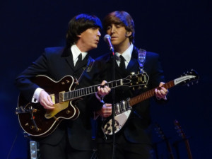 THE FAB FOUR: The Ultimate Tribute To The Beatles To Headline New London's Garde Arts Center