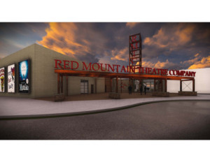 Red Mountain Theatre Company To Create A $25 Million Arts Campus