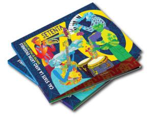 Cal State LA Afro Latin Ensemble Captivates With New Setenta Album