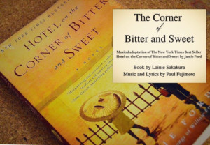 Telly Leung, Kenny Ingram & More Set For Developmental Reading Of THE CORNER OF BITTER AND SWEET