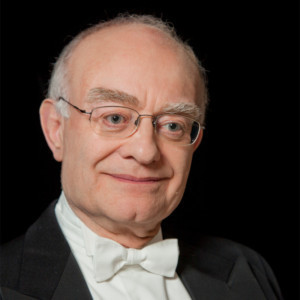 John Rutter To Debut New Sacred Choral Anthology At Carnegie Hall On May 27