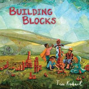 Grammy Winner Tim Kubart Releases 'Building Blocks' On September 28